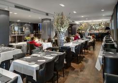 マメゾン ホテル アンドラーシ ブダペスト - ブダペスト - レストラン
