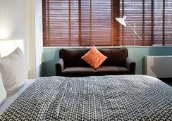 ホテル RL ワシントンDC バイ レッド ライオン - ワシントン - 寝室