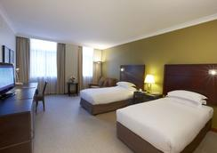 ザ グレース ホテル - シドニー - 寝室