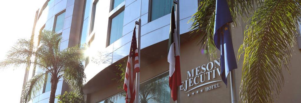 Meson Ejecutivo - グアダラハラ - 建物