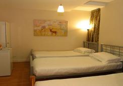 ザ ブリッジ ホテル - ロンドン - 寝室