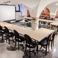 セレスティン レジデンス Meeting Facility
