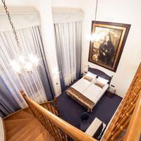 セレスティン レジデンス Guestroom
