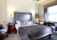 マクドナルド ランドルフ ホテル - オックスフォード - 寝室