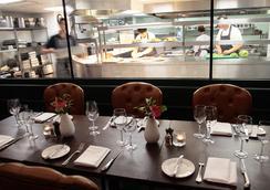 マクドナルド ランドルフ ホテル - オックスフォード - レストラン