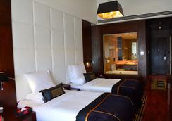 Della Resorts - Lonavala - 寝室