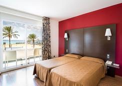 ノーティック ホテル & スパ - パルマ・デ・マヨルカ - 寝室