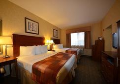 シェリダン ホテル - ブロンクス - 寝室