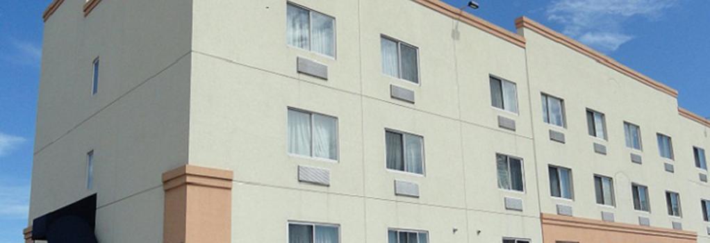 シェリダン ホテル - ブロンクス - 建物