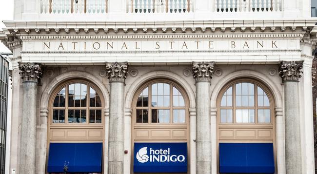 ホテル インディゴ ニューアーク ダウンタウン - ニューアーク - 建物