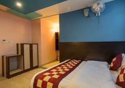 Hotel Abhiraj Palace - ジャイプール - 寝室