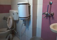 Hotel Abhiraj Palace - ジャイプール - 浴室