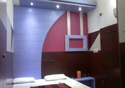 Hotel Abhineet Palace - ジャイプール - 寝室