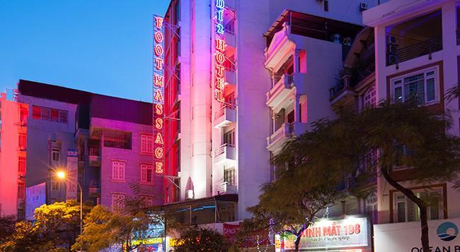ブランディ 2 ホテル - ハノイ - 建物