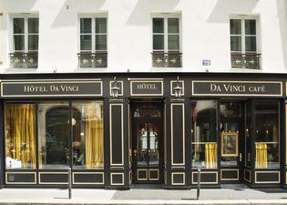 Hôtel Da Vinci & Spa