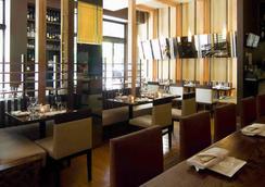 アムステルダム コート ホテル - ニューヨーク - レストラン