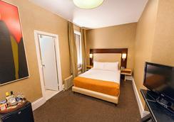 アムステルダム コート ホテル - ニューヨーク - 寝室