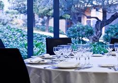 ホテル アリマラ - バルセロナ - レストラン