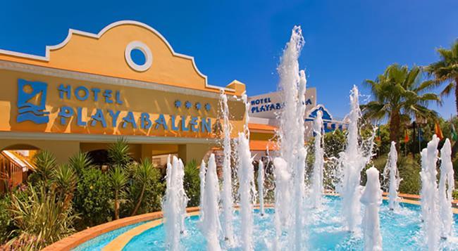 Playaballena Spa Hotel - ロタ - 建物