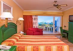 Playaballena Spa Hotel - ロタ - 寝室