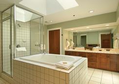 シルバー キング ホテル - パーク・シティー - 浴室