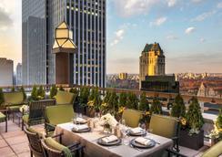 フォーシーズン ホテル ニューヨーク - ニューヨーク