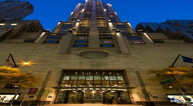 フォーシーズン ホテル ニューヨーク - ニューヨーク - 建物