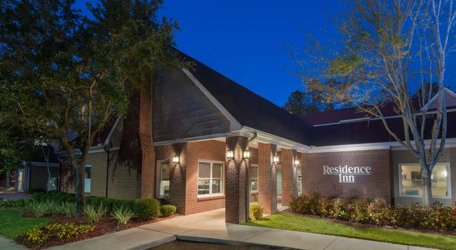Residence Inn by Marriott Tallahassee North I-10 Capital Circle - タラハシー - 建物