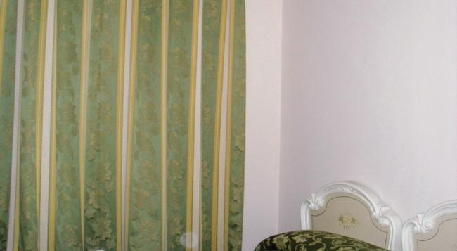 B&B ヴェスヴィオ ナポリ - ナポリ - 寝室