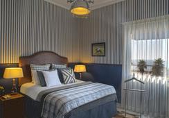 Tlv 88 Sea Hotel - テル・アビブ - 寝室