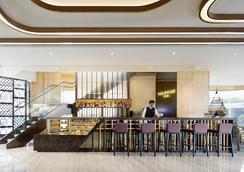 アイランド パシフィック ホテル - 香港 - バー