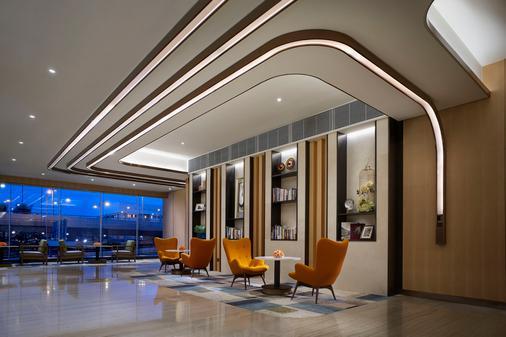 アイランド パシフィック ホテル - 香港 - ラウンジ