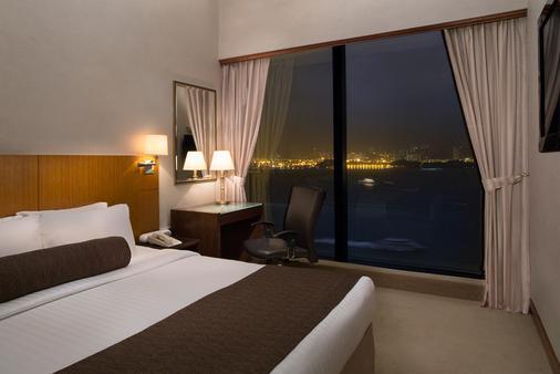 アイランド パシフィック ホテル - 香港 - 寝室