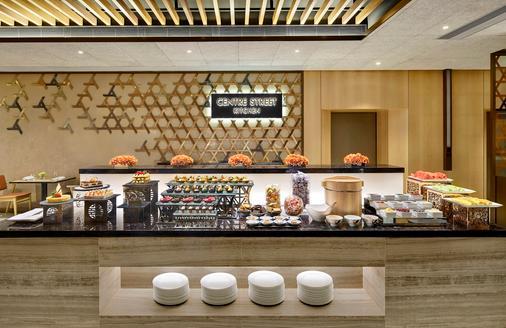 アイランド パシフィック ホテル - 香港 - レストラン