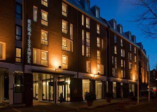 ルネッサンス アムステルダム ホテル