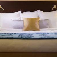 ルネッサンス アムステルダム ホテル Guest room