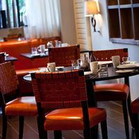 ルネッサンス アムステルダム ホテル Restaurant