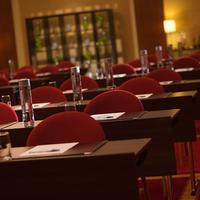 ルネッサンス アムステルダム ホテル Meeting room