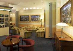 ハリウッド メディア ホテル アム クアフュルステンダム - ベルリン - ロビー