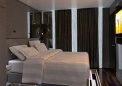ホテル フェリシアン バイ エレガンシア - パリ - 寝室