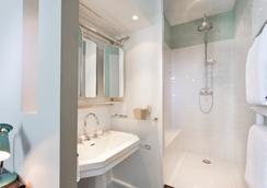 プルミエ エタージュ マレ - パリ - 浴室