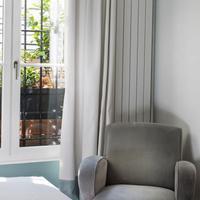 プルミエ エタージュ マレ Guestroom View