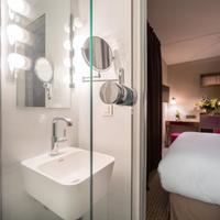 オテル ラ パリジエンヌ バイ エレガンシア Bathroom