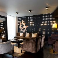ホテル ラ ヴィラ サン ジェルマン デ プレ Hotel Bar