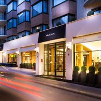 ホテル メゾンFL Hotel Entrance