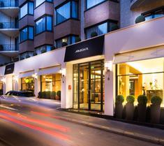 ホテル メゾンFL