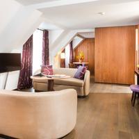 ホテル メゾンFL Living Room