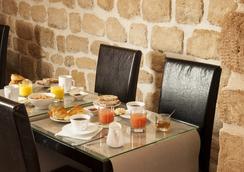 ホテル ドゥ ベルヴュー パリ ガル デュ ノール - パリ - レストラン
