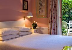 ホテル ル サン グレゴワール - パリ - 寝室