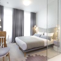 ホテル ラ ラパン ブラン Guestroom